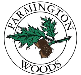 Farmington Woods Master Association Logo